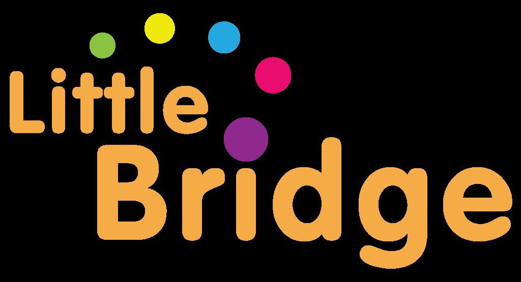 logo orange little bridge